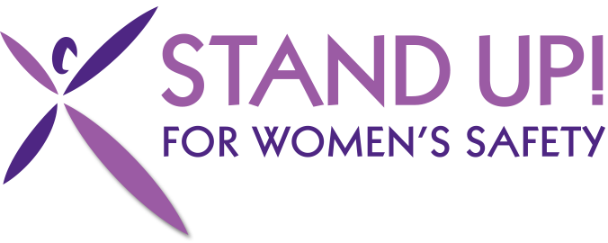 Stand Up for Women's Safety